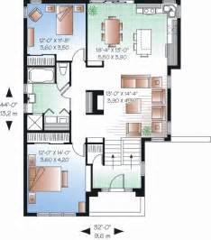 Simple Floor Plans For Homes by Simple Starter House Plan