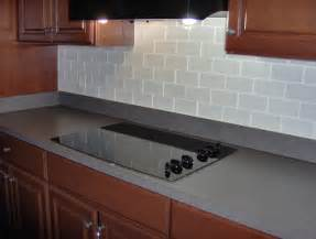 glass subway tile kitchen glass subway tile back splash traditional kitchen