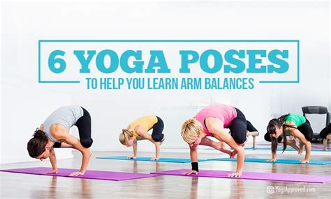 yoga arm balance tutorial 6 yoga poses to help you learn arm balances