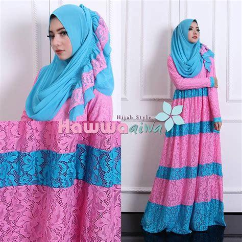 model baju muslim terbaru   berhijab modern baju