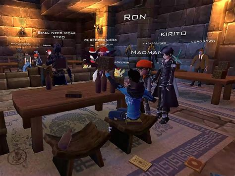 Vr Chat beginner s guide to vrchat windows central