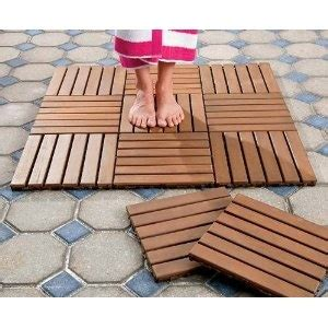 Snap Together Patio Tiles by Snap Together Deck Tiles Outdoors