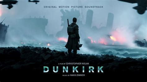 Dunkirk Film Score | hans zimmer is an early oscar favorite with masterful