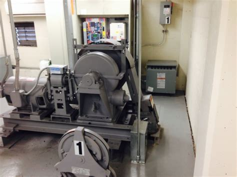 elevator machine room elevators and vertical transportation facility services