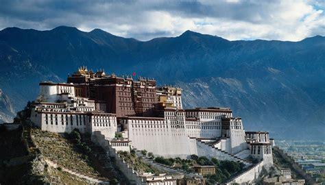 Per Meja Di Zhang Palace tibet il palazzo potala come viaggiare informati