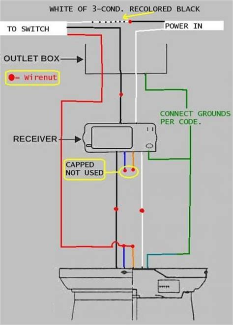 ceiling fan reversing switch wiring diagram ceiling