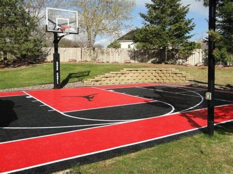 17 best images about basketball courts more on