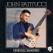sketchbook patitucci patitucci discography
