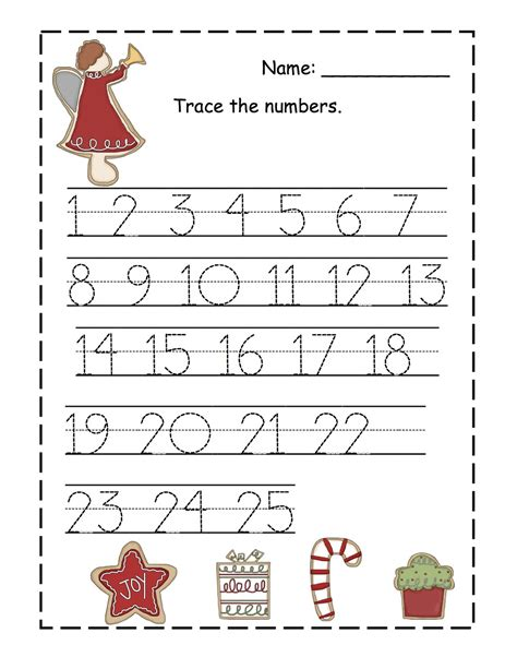 printable number strips 1 20 tracing numbers 1 through 20 trace and write missing