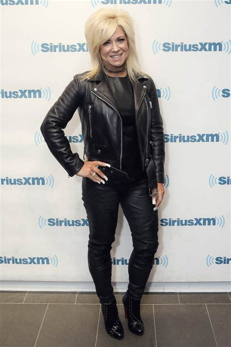 dress like teresa caputo celebrity photos in leather leather celebrities
