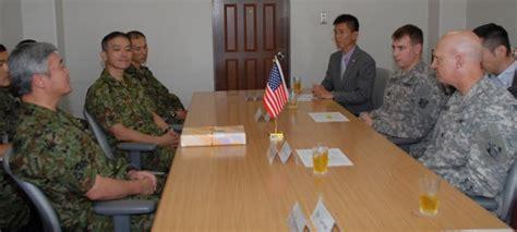 design engineer jobs japan japan ground self defense force school hosts bilateral