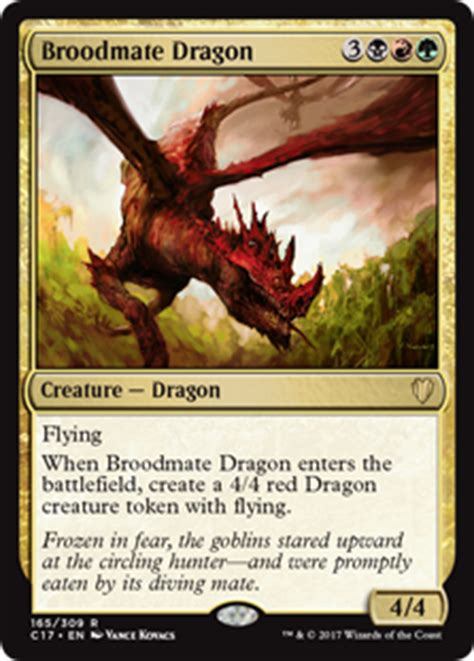 magic the gathering drachen deck here there be green dragons magic the gathering