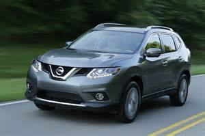Nissan Rogue Safety Nissan Rogue Safety Autos Post