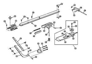 Wayne Dalton Garage Door Opener Parts 2017 Class Liftmaster Genie Garage Door Opener Parts Track Tips And Consumer Reviews