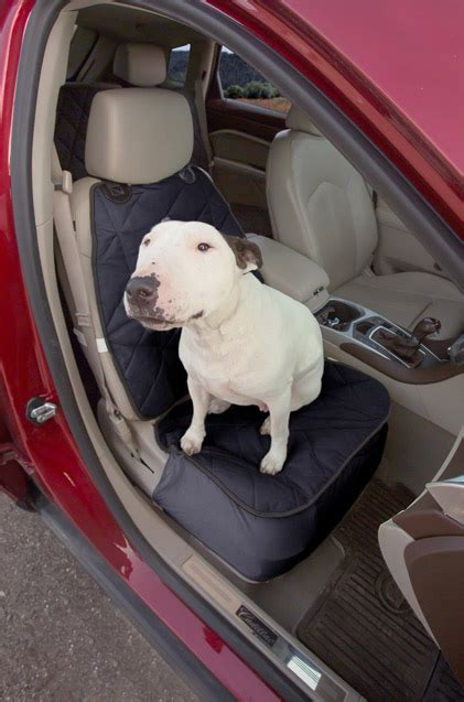 front seat car covers for dogs 6 easy ways to pet proof your car