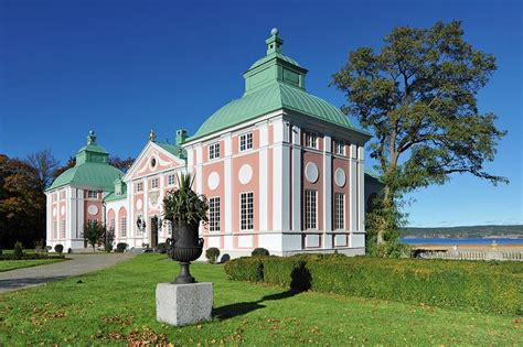 Beautiful Home Floor Plans 197 Llon 246 A Beautiful Baroque Palace In Sweden Homes Of