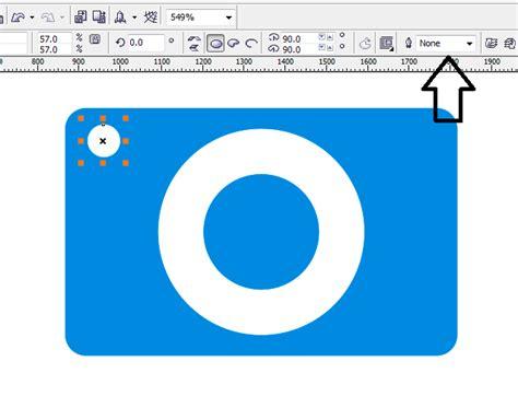tutorial corel draw simple simple logo tutorial corel draw denizignko