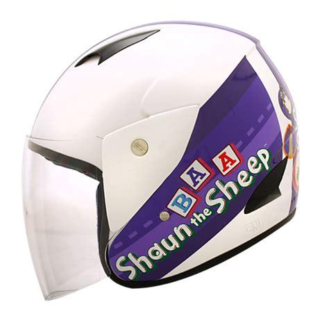 Helm Mds R3 helm mds sport r3 shaun the sheep pabrikhelm jual helm murah