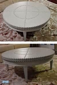 Nailhead Trim Coffee Table Tacks On Upholstery Tacks Nailhead Trim And