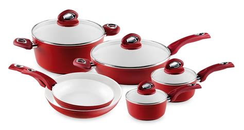 Teflon Griddle ceramic or teflon cookware come to switzerland