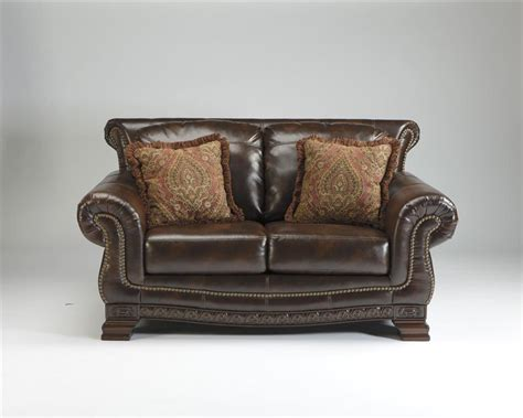 ashley leather loveseat webstore your own ebay storefront