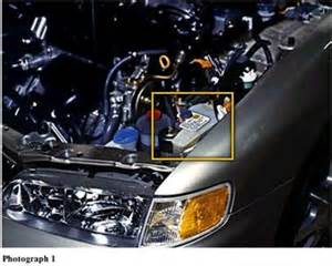 Honda Accord Abs Modulator The Car Won T Start And The Abs Trc Relay 89633 24010 Is