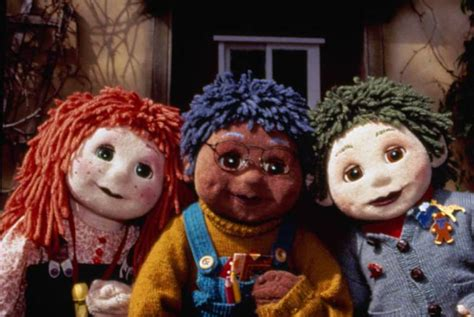 black doll playdays 12 underrated 90s shows that you d totally forgotten