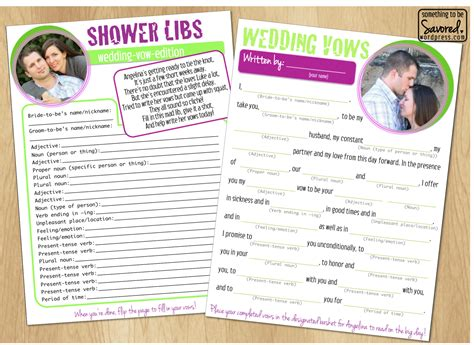4 best images of bridal shower mad libs printable free
