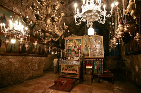 an insider s look into file tomb of the virgin mary altar jpg wikimedia commons