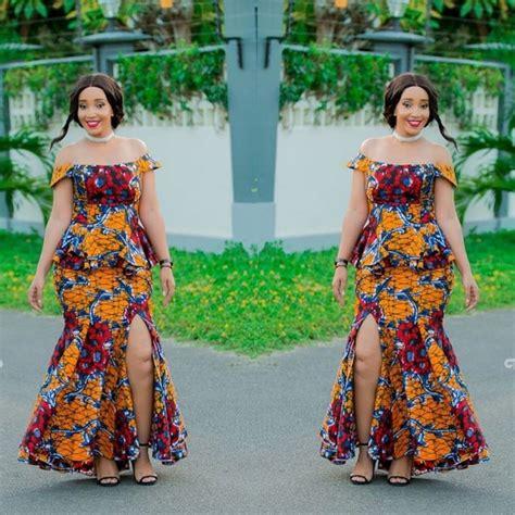kitenge fashion kitenge dress local deisigns and fashion the click