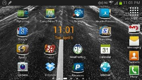 screen rotation for home screens android forums at