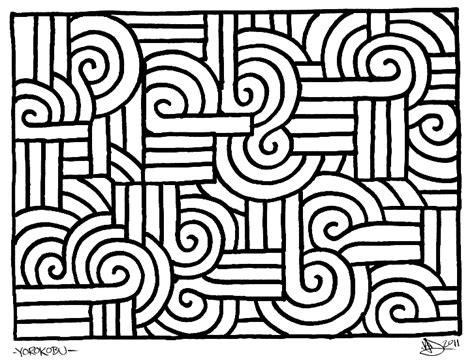 dibujos para colorear abstractos dibujos abstractas para colorear imagui