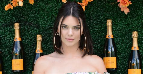 Slams Reports by Kendall Jenner Slams Reports She S Wstale