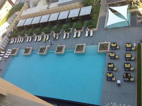 The Address Dubai Mall Picture Of The Address Dubai Mall Pool View From Room Picture Of The Address Dubai Mall