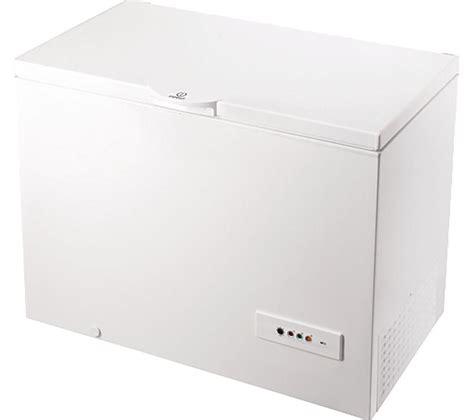 Freezer Box 1 Jutaan indesit dcf 1a 300 chest freezer white white