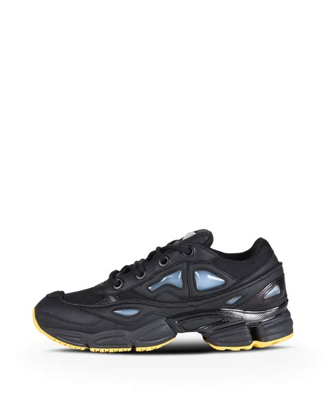 raf simons ozweego iii sneakers in black adidas y 3 official store
