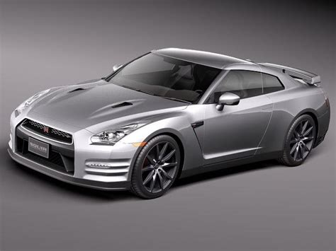 auto body repair training 2011 nissan gt r electronic valve timing 3d model nissan gtr gt r 2011