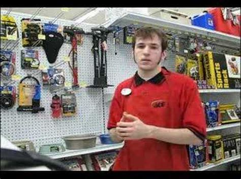 ace hardware uniform random ace hardware fun youtube