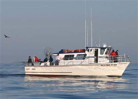 charter boat fishing san francisco san francisco fishing charter boats san francisco