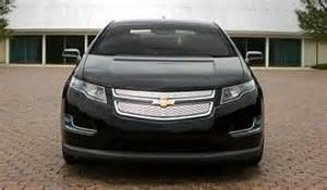 auto cars motorbikes 2010 chevy volt hybrid all wheel