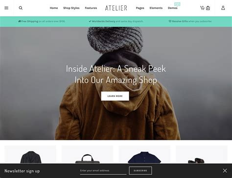 Design My Home On A Budget 35 best ecommerce wordpress themes 2018 athemes