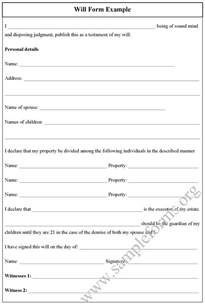 petition sample template will liability form children amp nature network
