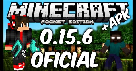 minecraft 0 7 1 apk descargar minecraft pocket edition 0 15 6 oficial apk