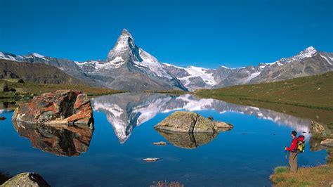 Die Schönsten Hütten In Den Alpen by Quot Traumtreks Alpen Quot Die Sch 246 Nsten H 252 Ttenwanderungen