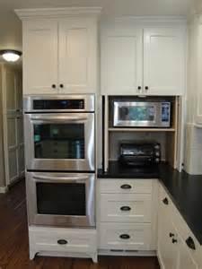 retracting cupboard doors amp predrill hole and insert hardware for door handle