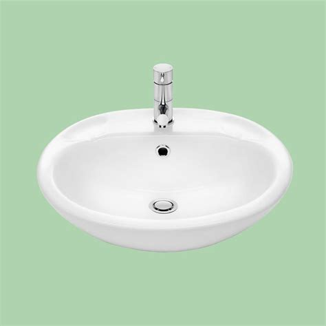 Semi Recessed Vanity Basins by Symphony Semi Recessed Vanity Basin Design Content