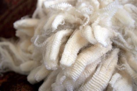 spinning a new zealand merino fleece nancy