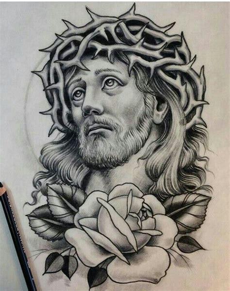 jesus tattoo fosters 24 mejores im 225 genes de cara de cristo en pinterest