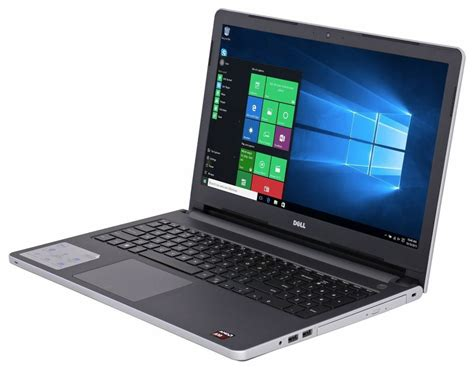 Laptop Gaming Dell 6 Jutaan new 2016 dell 15 6 quot touch screen gaming laptop a10 8700 3 20 ghz 8gb 1tb r6 gfx ebay