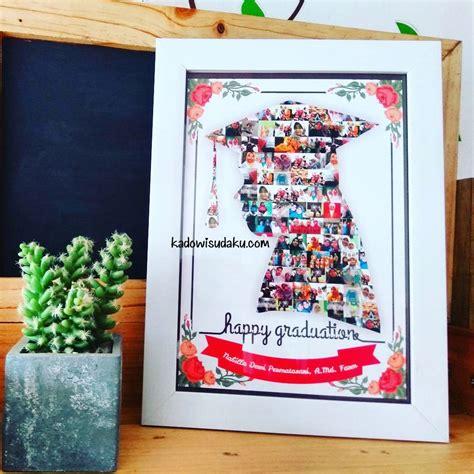 Bantal Huruf Kado Ulang Tahun Anniversary Wisuda produsen scrapframe foto mozaik kado wisudaku